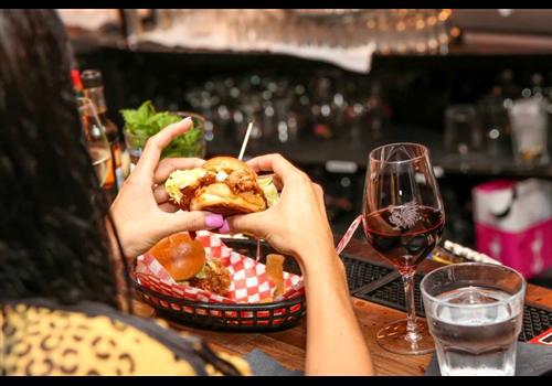 Joverse Restaurant - Picture
