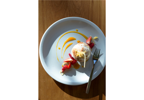 Juni Restaurant - Picture