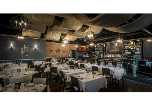 Kamasutra Indian Restaurant & Wine Bar Restaurant - Picture