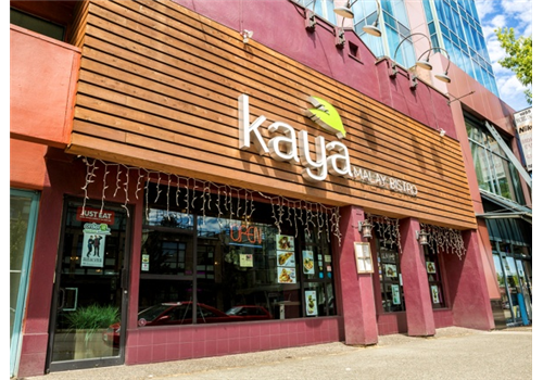 Kaya Malay Restaurant - Picture