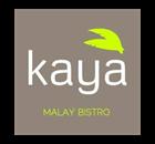 Kaya Malay Restaurant - Logo