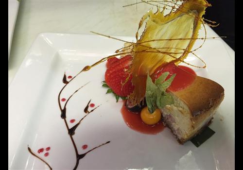 Kazumi Restaurant - Picture