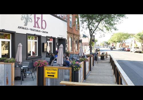 KB Food Restaurant - Picture