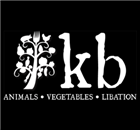 KB Food Restaurant - Logo