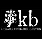 KB Food Restaurant - Logo