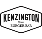 Kenzington Burger Bar - Barrie - Bryne Dr  Restaurant - Logo