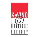 Kevino @ Daylight factory Restaurant - Logo