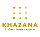 Khazana - Milton Restaurant - Logo