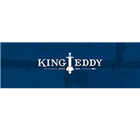 King Eddy Live Music Limited Restaurant - Logo