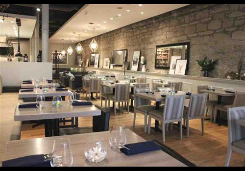 KLEIN / HARRIS  Restaurant - Picture