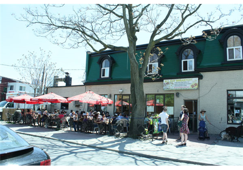 KOS Restaurant Restaurant - Picture