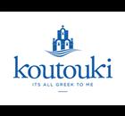 Koutouki Restaurant - Logo