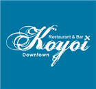 Koyoi - Downtown Restaurant - Logo