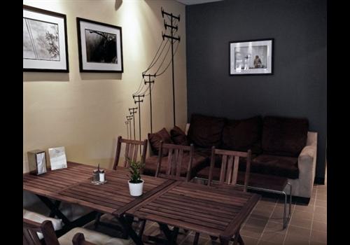 Krepesz Restaurant - Picture