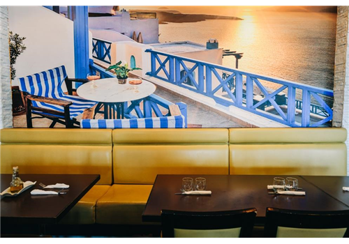 Krystos Modern Greek Cuisine Restaurant - Picture