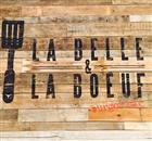 La Belle et La Boeuf Restaurant - Logo