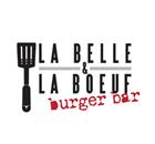 La Belle et La Boeuf - Chicoutimi Restaurant - Logo