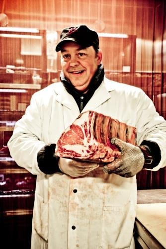 La Bête Bar Steakhouse Restaurant - Picture