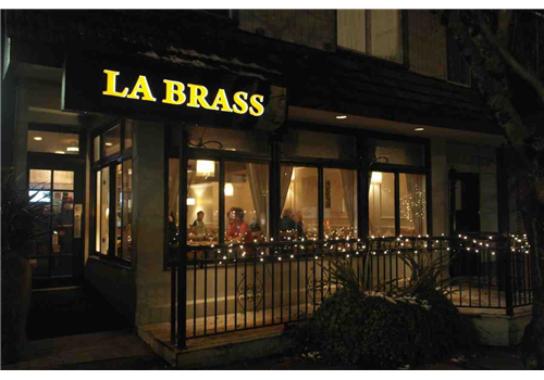 La Brass Restaurant - Picture