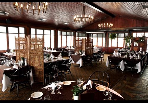 La Cache à Maxime Restaurant - Picture