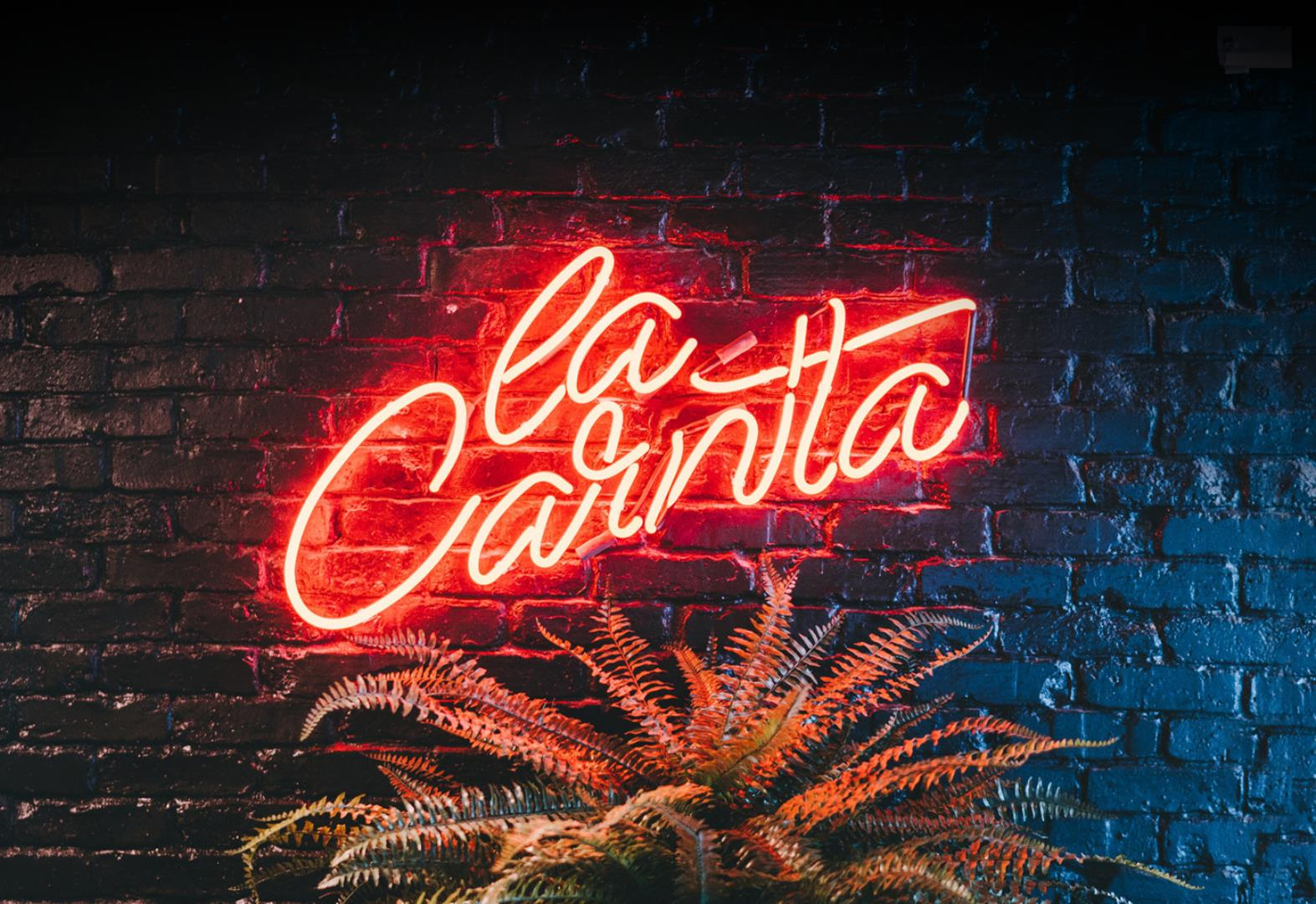La Carnita - Queen St Restaurant - Picture