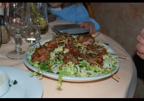 La Chartreuse de Parme Restaurant - Picture