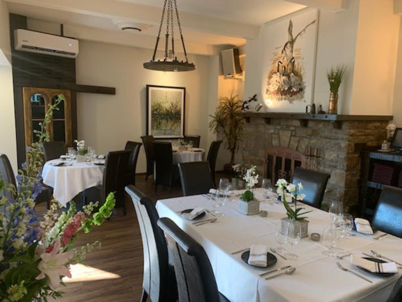 La Clef des Champs Restaurant - Picture