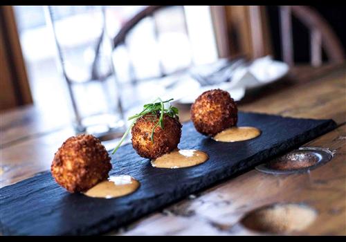 La Confrerie Restaurant - Picture