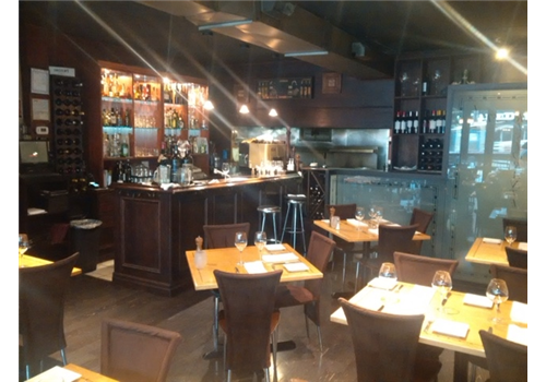 La Forchetta Restaurant - Picture