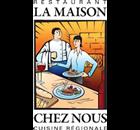 La Maison Chez Nous Restaurant - Logo