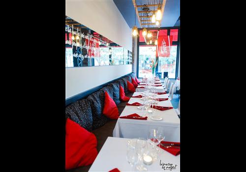 La maison du Magret Restaurant - Picture