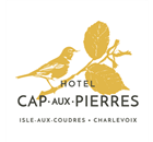 La Marée Haute Hotel Cap-aux-Pierres Restaurant - Logo