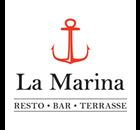 La Marina Resto-Bar Restaurant - Logo
