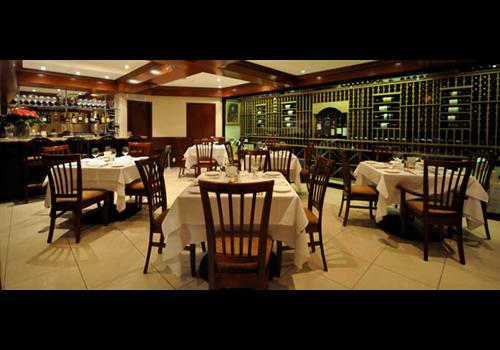 La Medusa Restaurant - Picture