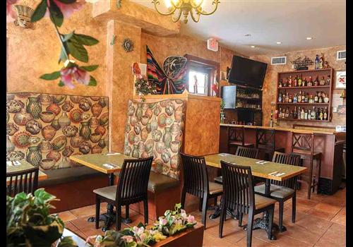 La Mexicana Restaurant - Bathurst Restaurant - Picture