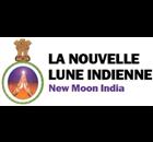 La Nouvelle Lune Indienne New Moon India Restaurant - Logo