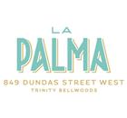 La Palma Restaurant - Logo