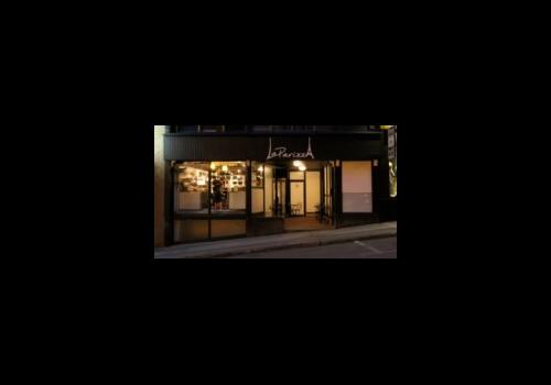 La ParizzA Restaurant - Picture