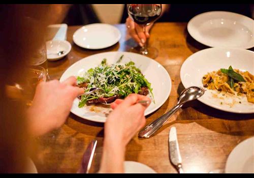 La Pentola Restaurant - Picture