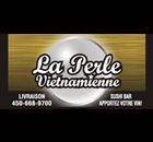 La Perle Vietnamienne Restaurant - Logo