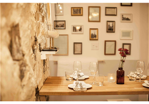 Petite Maison Restaurant - Picture