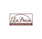 La Piazza Restaurant - Logo