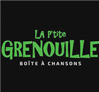La P'tite Grenouille Restaurant - Logo