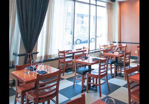 La Queue de Veau Restaurant - Picture