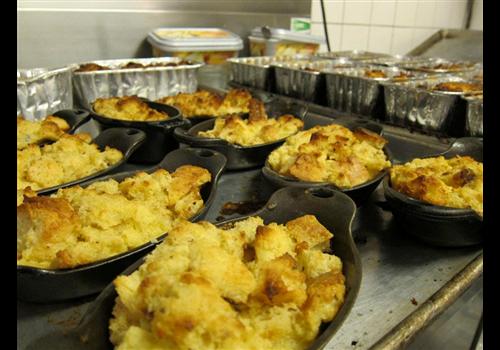 La Salle à Manger Restaurant - Picture