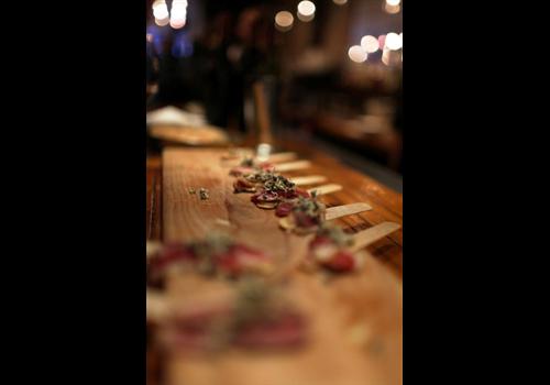 La salle manger le plateau mont royal montreal for Restaurant salle a manger tunis