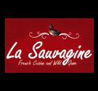 La Sauvagine Restaurant - Logo