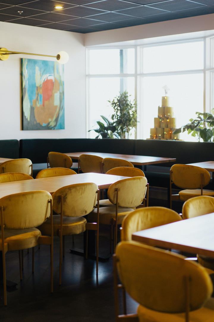 Restaurant La Selva Restaurant - Picture