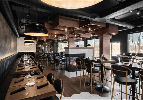 La Squadra Restaurant - Picture