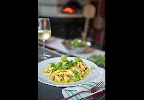 La Stella Trattoria Restaurant - Picture